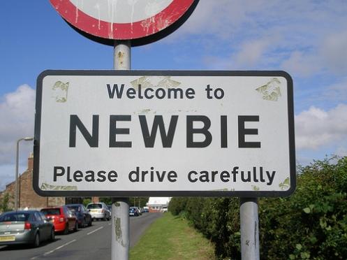 PPC Newbie