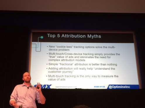 Attribution Myths